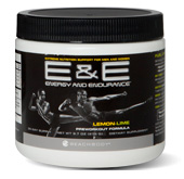 Energy and Endurance® Pre-Workout Formula 30-Day Tub