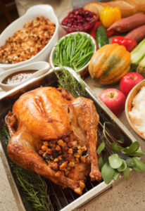 Have a Plan This Thanksgiving; Don't Just 'Wing It'!